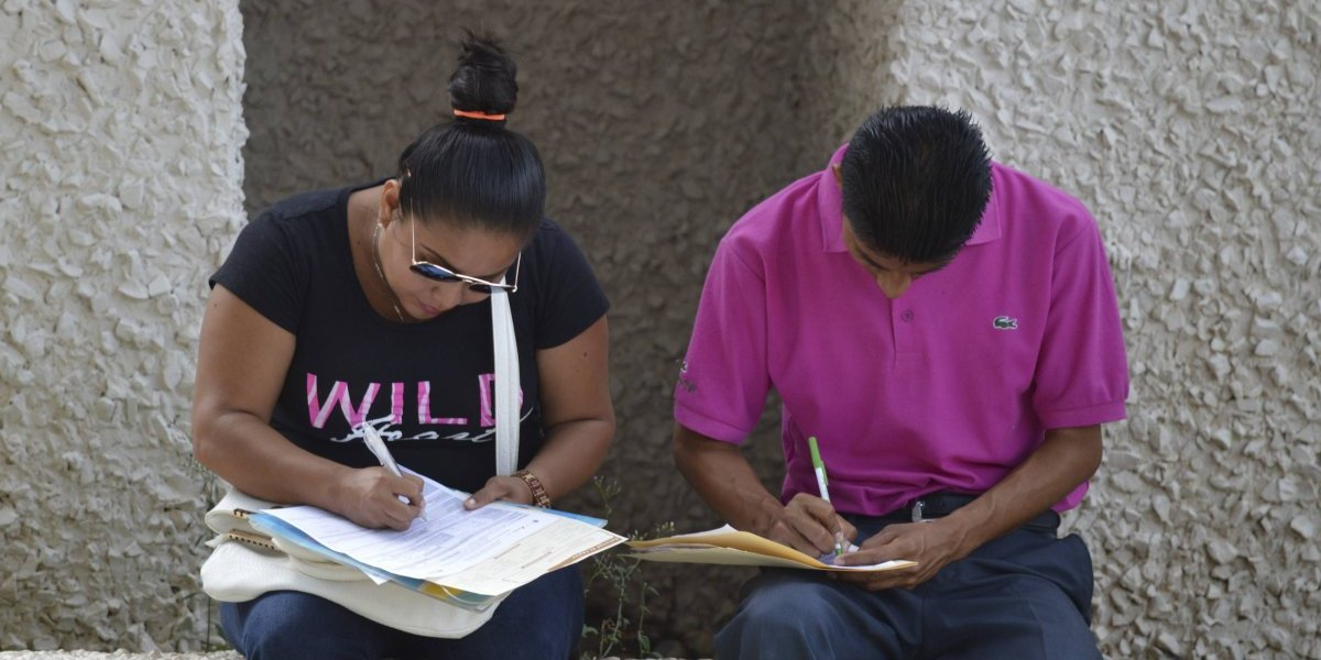 Seis estados concentran casi 50% de los jóvenes desempleados