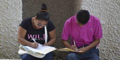 Celebran el Día Mundial de la Juventud, sector predominante en México