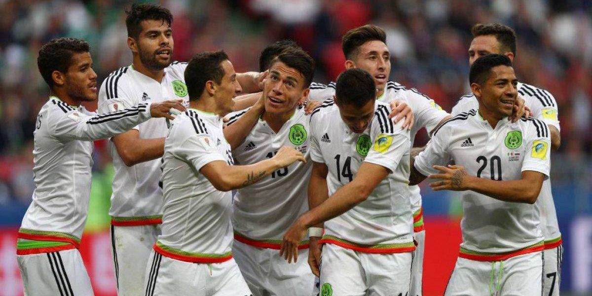 Tri escala dos posiciones en ranking FIFA, pese al fracaso en Copa Oro
