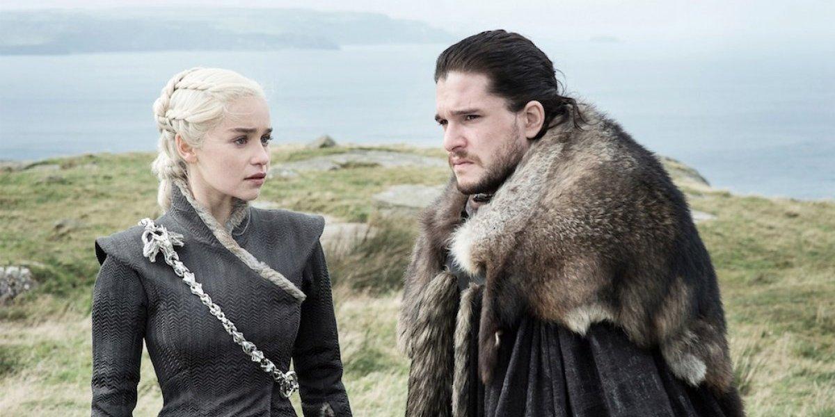 """Filtran los teléfonos y direcciones de algunos actores de """"Game of Thrones"""""""