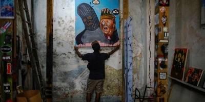 grafite cuba