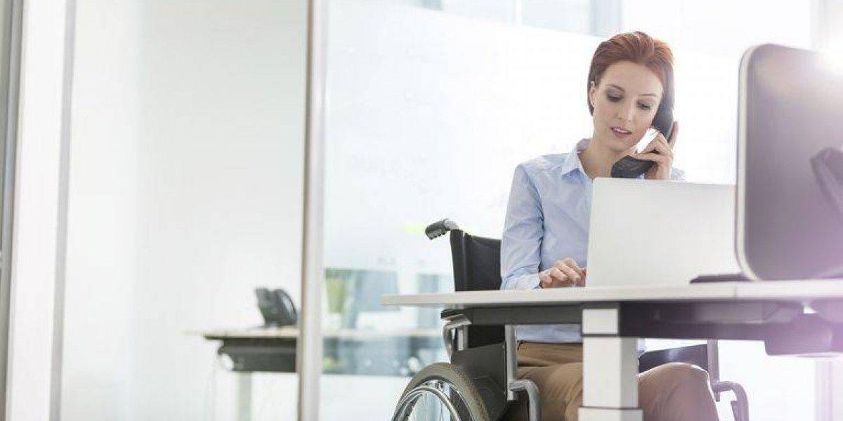 Cómo el uso de la tecnología es clave para promover la inclusión laboral