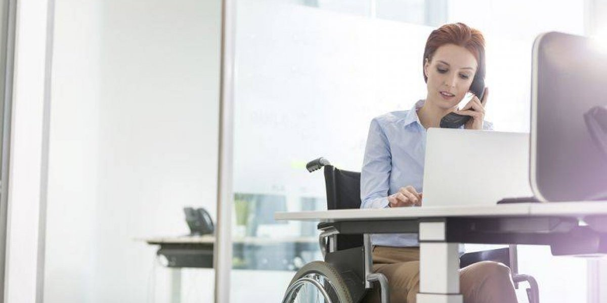 Estudio afirma que el 44% de las empresas en Chile no poseen trabajadores en situación de discapacidad