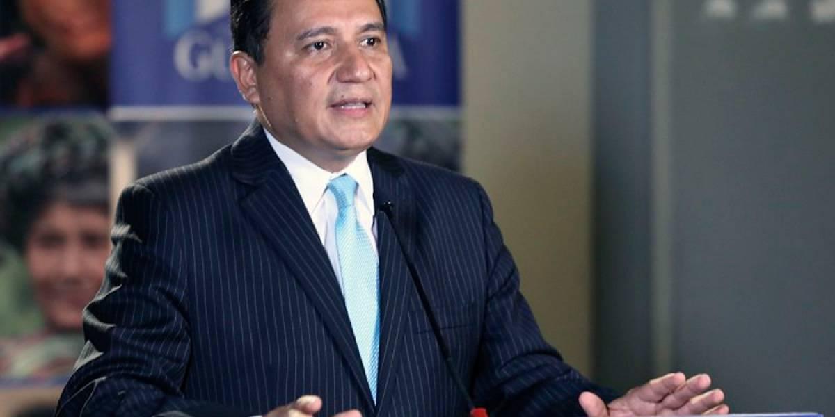 Presidente Morales autoriza descanso a empleados públicos el lunes