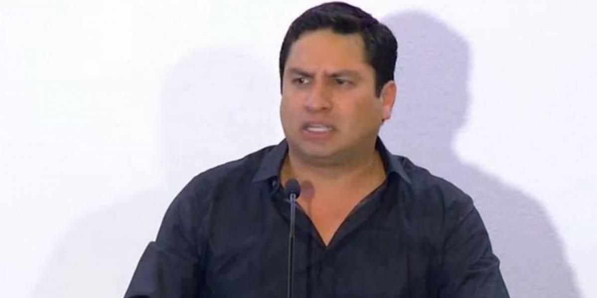 Me siento sano y seguro: Julión Álvarez