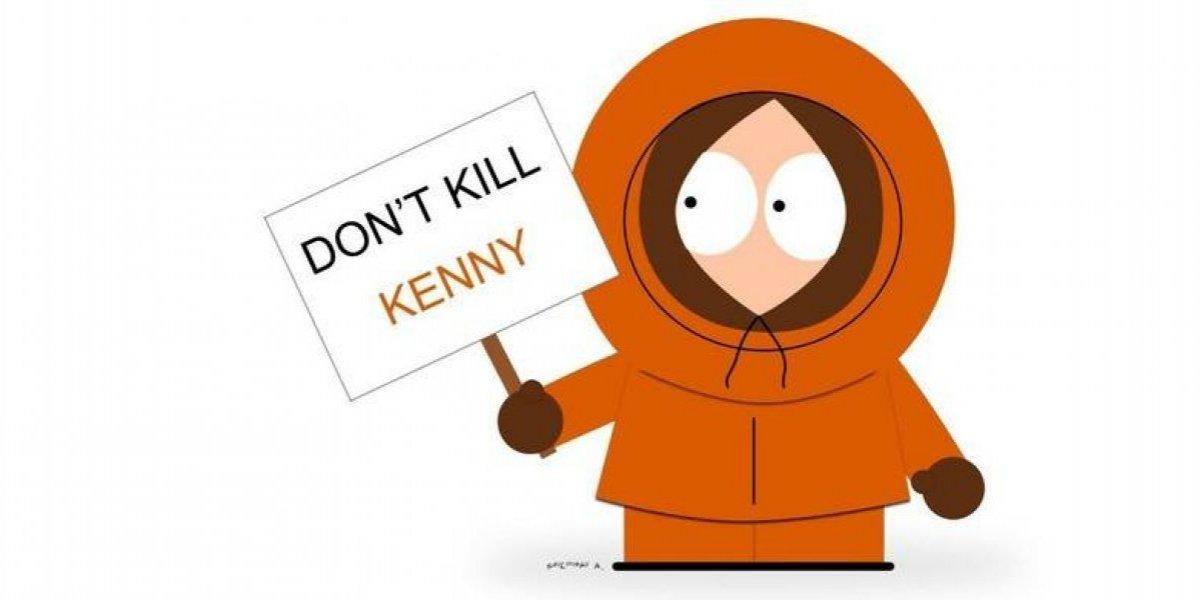 """Infografía: """"¡Dios mío, han matado a kenny!"""""""