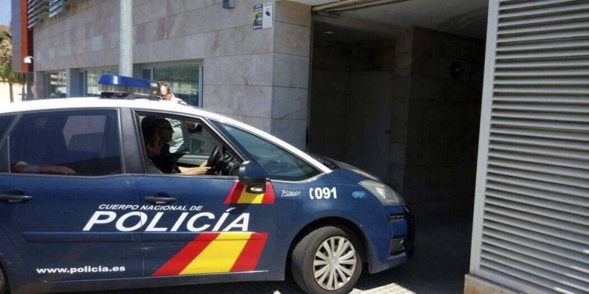 """Tenían que ser chilenos: detienen a """"la princesa"""" y a su """"príncipe azul"""" tras protagonizar ola de robos en España"""