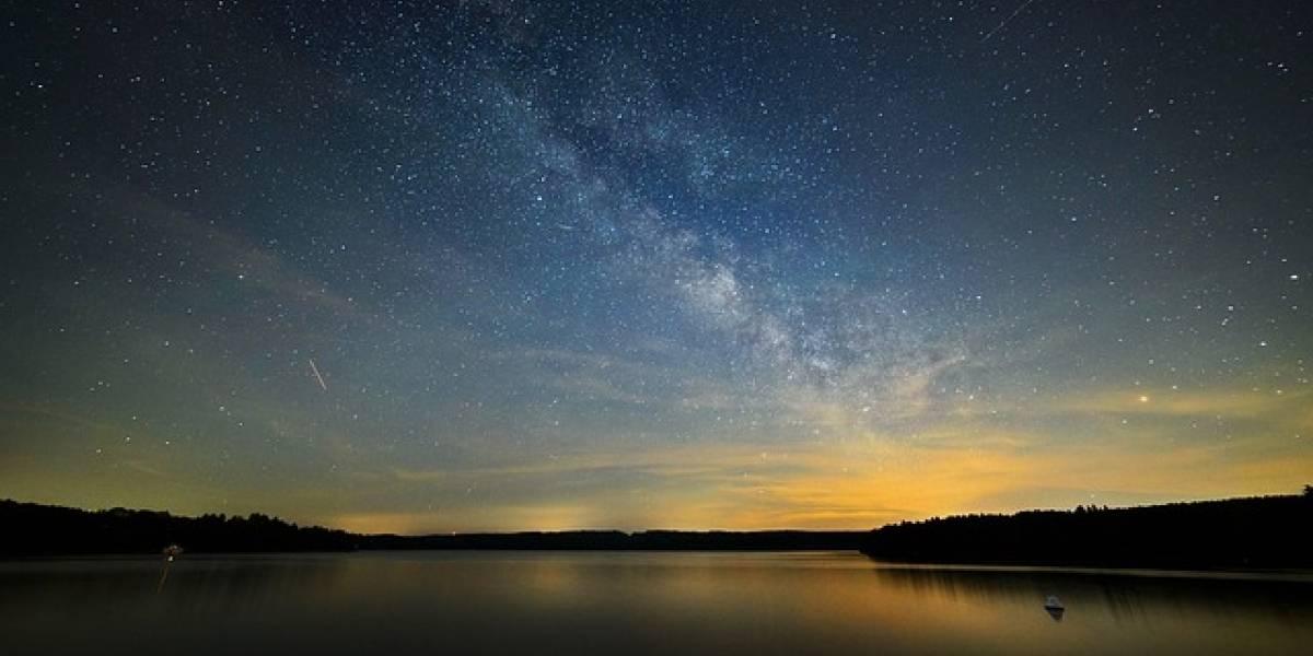 La lluvia de estrellas Perseidas alcanzará su máximo este sábado