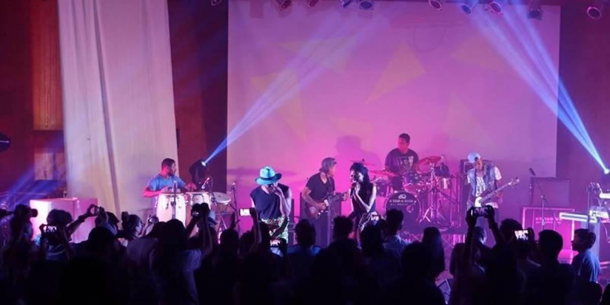 Abierta la convocatoria para el Mercado Musical del Pacífico