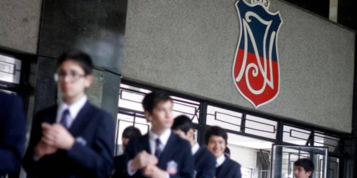 Estudiantes del Instituto Nacional emplazan a autoridades para que se acepten mujeres en su matrícula