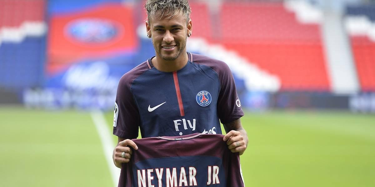 La razón por la que Neymar todavía no puede jugar con el PSG