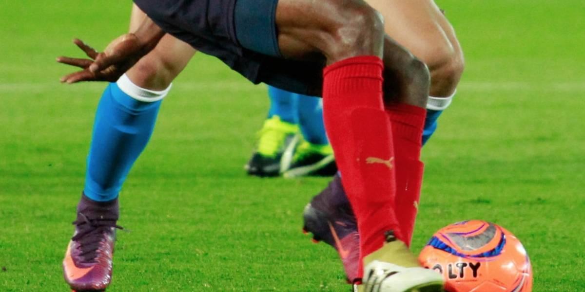 Dimayor busca cerrar acuerdo con el fútbol chino