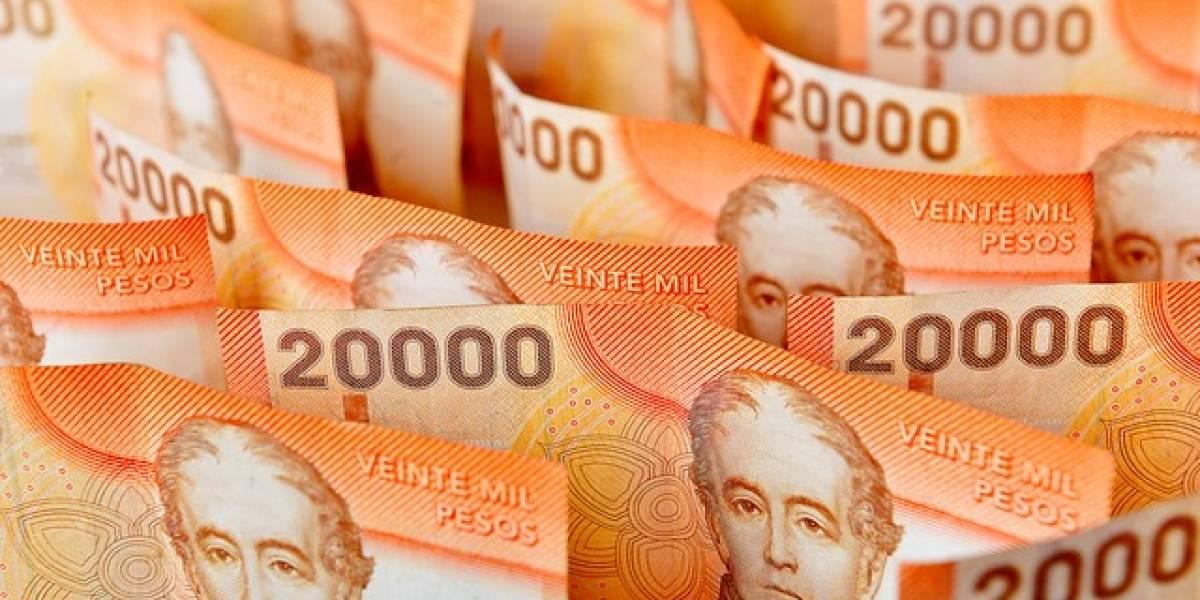 Encuesta Banco Central: analistas rebajan a 1,4% estimación de crecimiento para este año