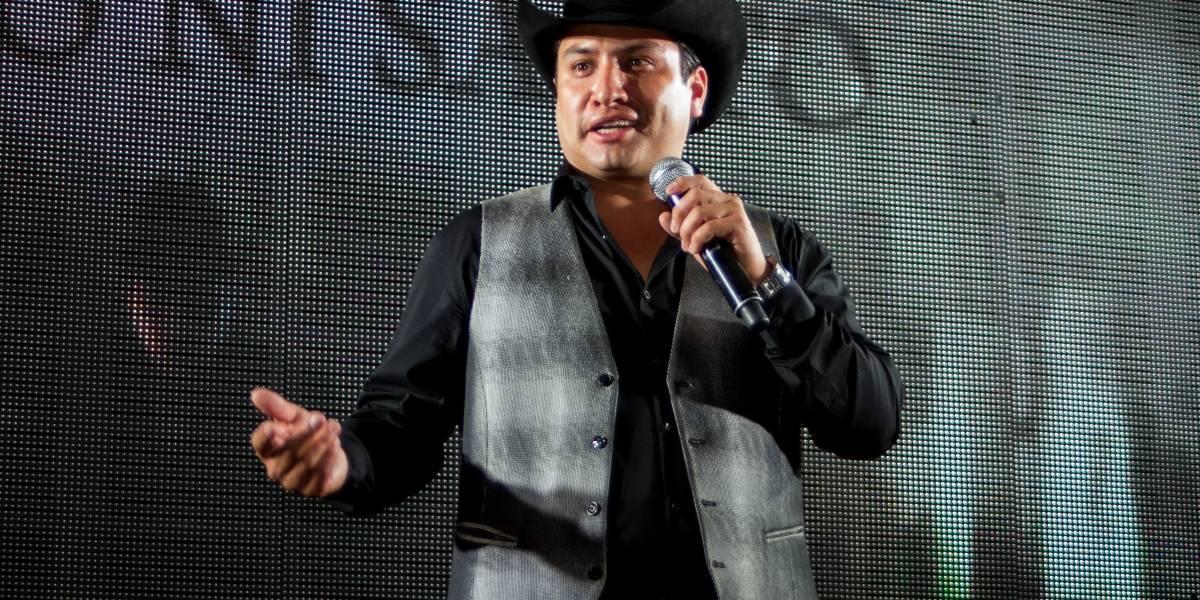 PGR podría citar a declarar al cantante Julión Álvarez por supuestos vínculos con el narco