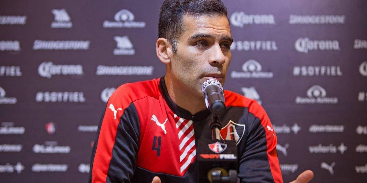 Problema de Márquez detiene presentación de la Asociaciones de Jugadores