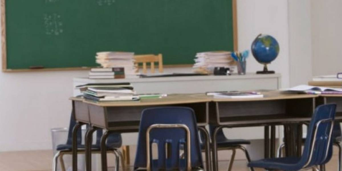 Lista de escuelas que abrirán el lunes