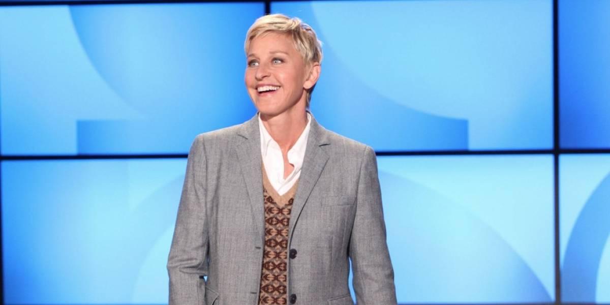 Ellen DeGeneres relata depressão pelo bullying que sofreu em Hollywood