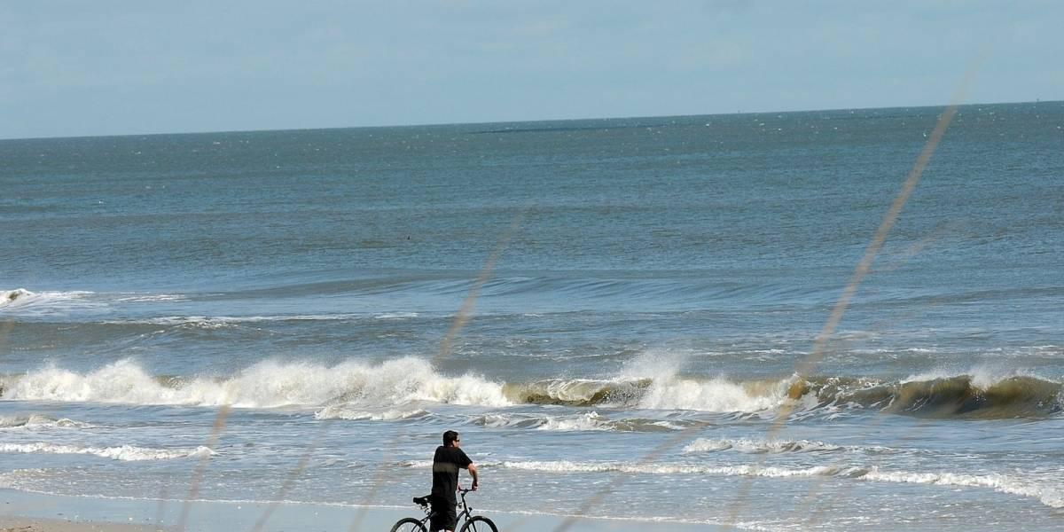 Fiscal hallado muerto en playa de Florida se suicidó
