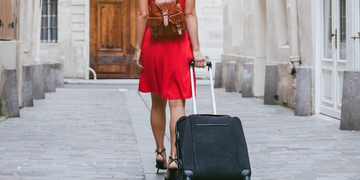 En el limbo transportación turística