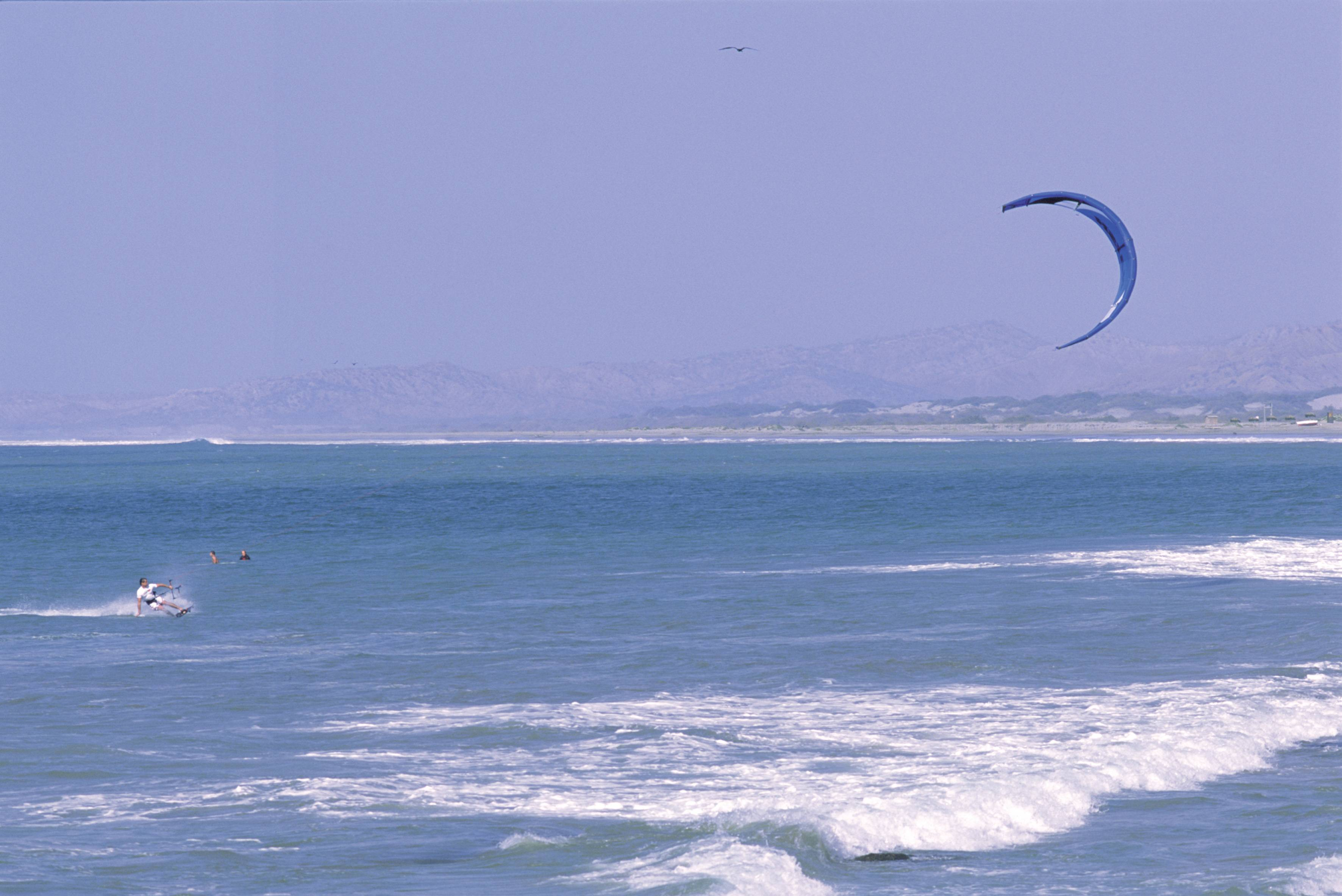 PromPeru Surf