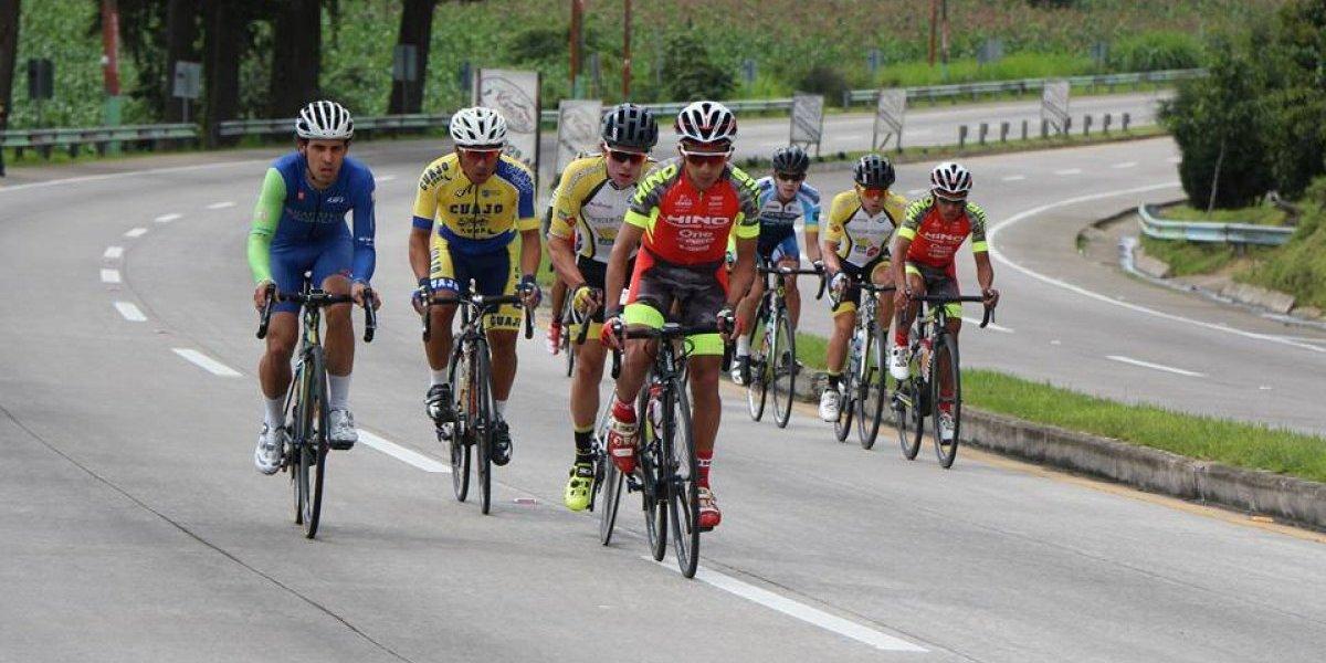 Ciclista guatemalteco muere en trágico accidente mientras competía