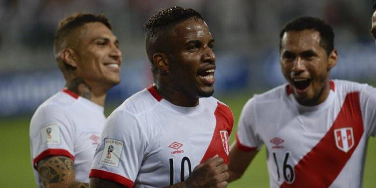 Perú tiene nómina para jugarse sus últimas cartas en las Clasificatorias para Rusia