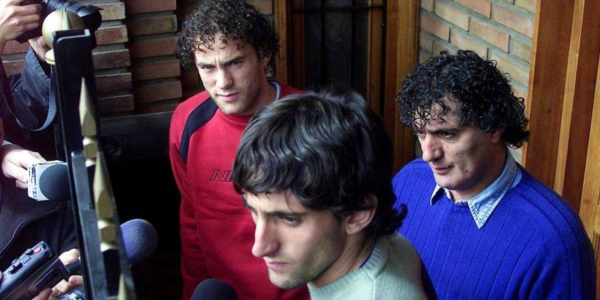 """Milito confía en Milito: """"No tengan dudas de que le va a venir bien no sólo al O'Higgins, sino también al fútbol chileno"""""""