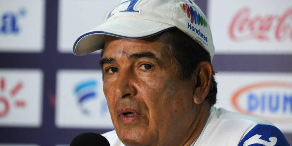 Escándalo: DT de Honduras golpea a su hija tras discusión