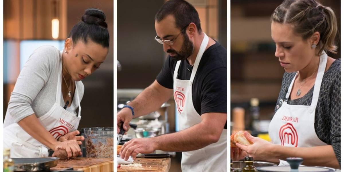MasterChef: conheça os pontos positivos e negativos dos cozinheiros do Top 3
