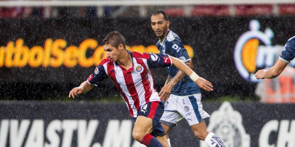 Monterrey vs. Chivas ¿a qué hora juegan en la Jornada 4 del Apertura 2017?