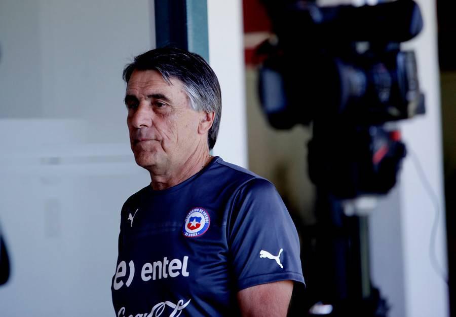 Hugo Tocalli (Agencia UNO)