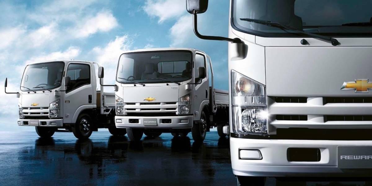 Así es el nuevo programa de beneficios de Camiones Chevrolet