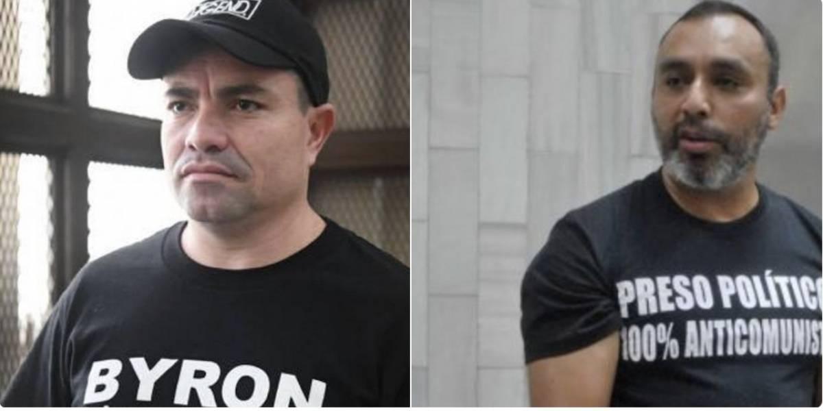 """""""El Taquero"""" imprime una camisa para señalar al """"responsable"""" del crimen de Lima"""