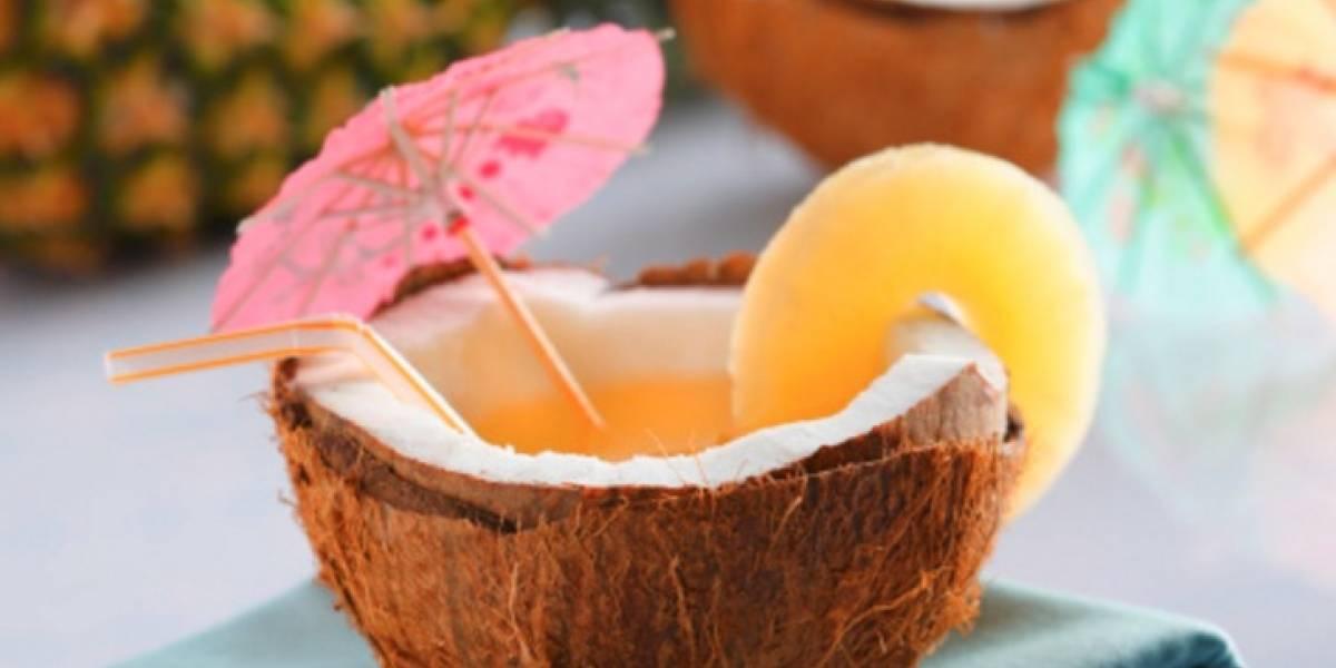 Prohíbido el 'Coco-loco' en San Andrés por una extraña razón