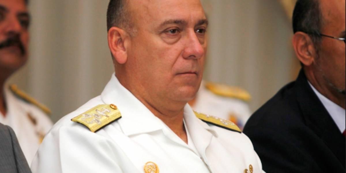 Gobierno de Perú expulsa al embajador de Venezuela en Lima