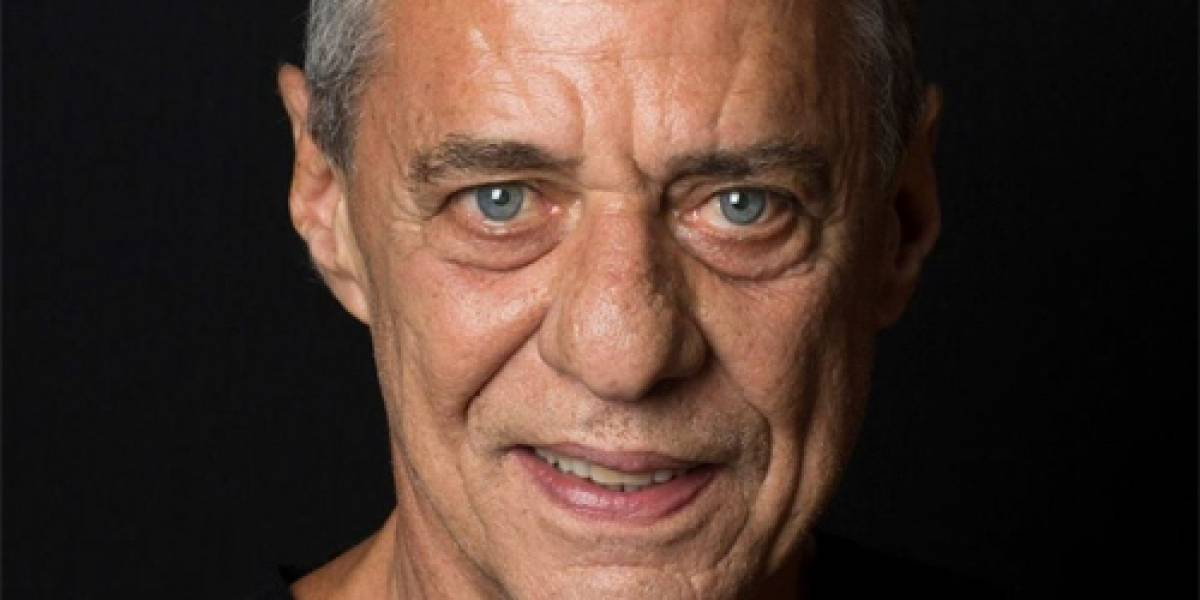 Grammy Latino: Chico Buarque concorre na categoria álbum do ano
