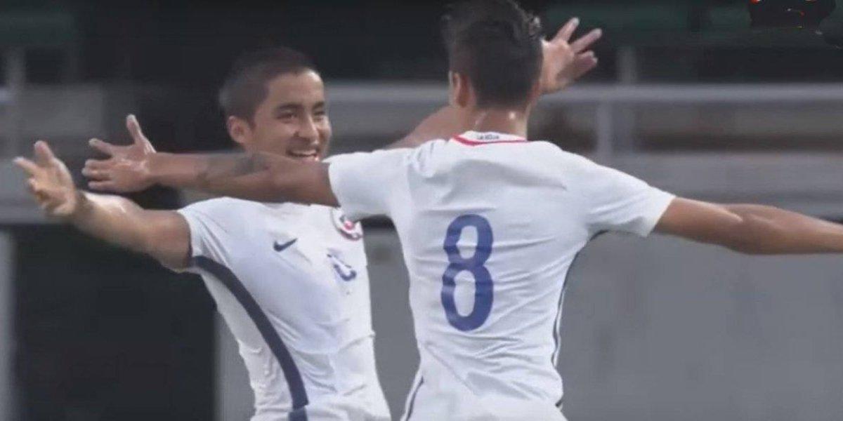 """La Roja Sub 20 se ilusiona en Japón: """"Si mejoramos la concentración, el título es de nosotros"""""""