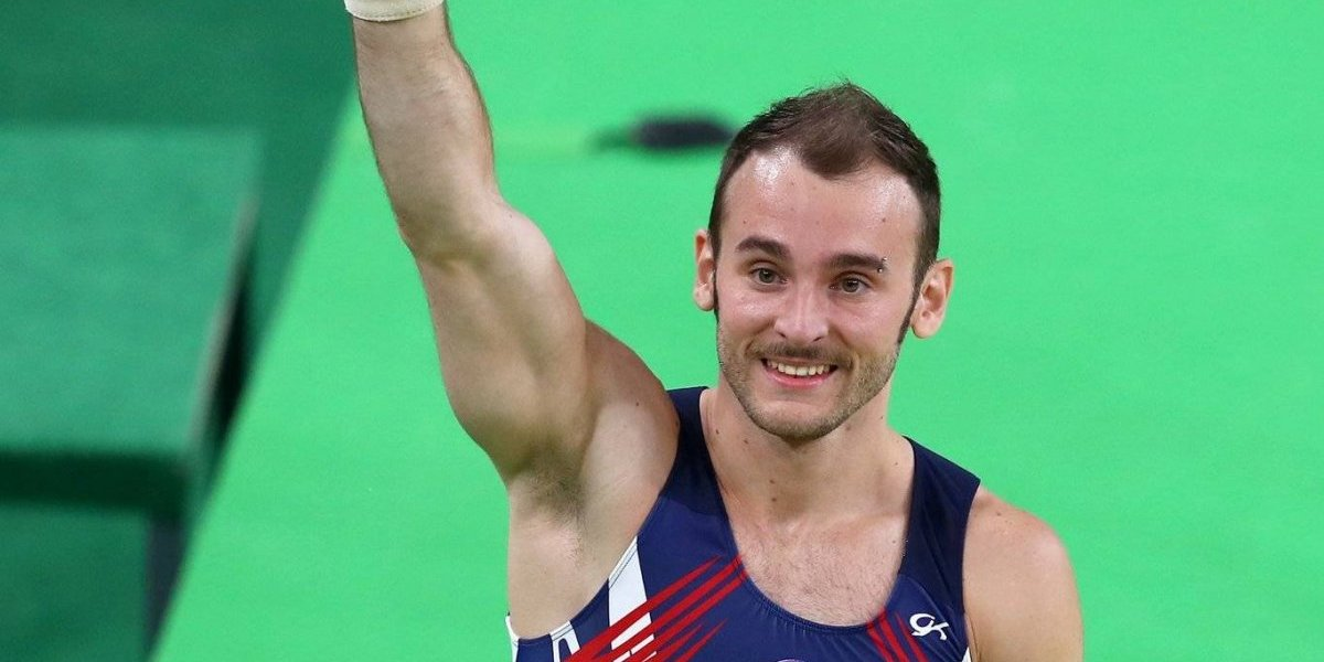 Tomás González logra bronce en suelo en el Panamericano de gimnasia