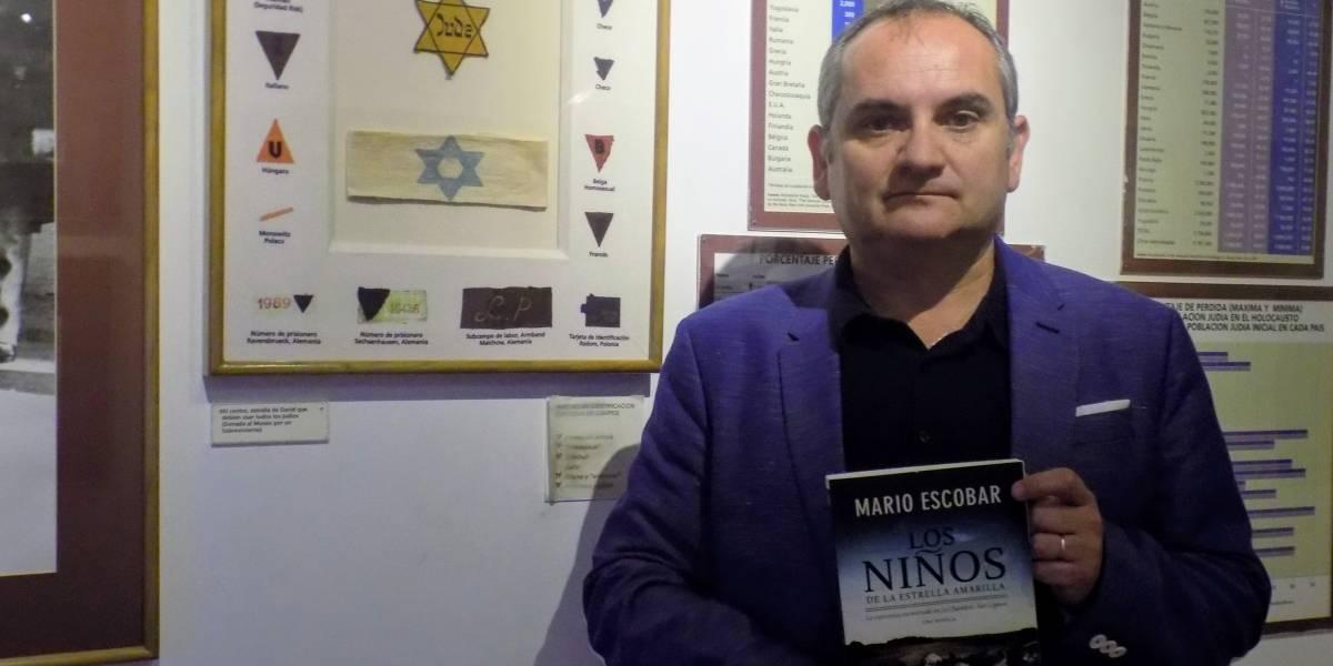 'Los Niños de la Estrella Amarilla', una historia poco contada del Holocausto