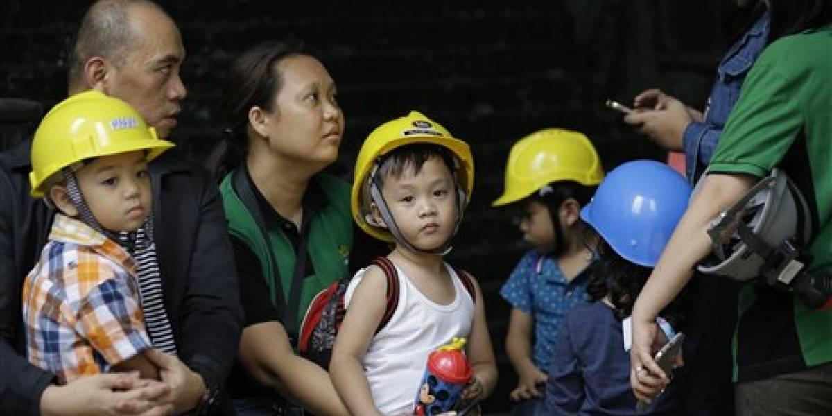 Fuerte terremoto sacude a Filipinas