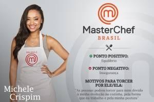 Michele - MasterChef