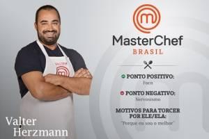 Valter - MasterChef