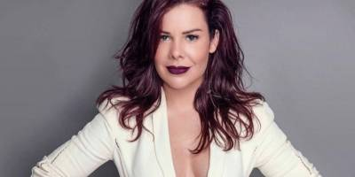 Fernanda Souza revela motivo de sua saída da Globo