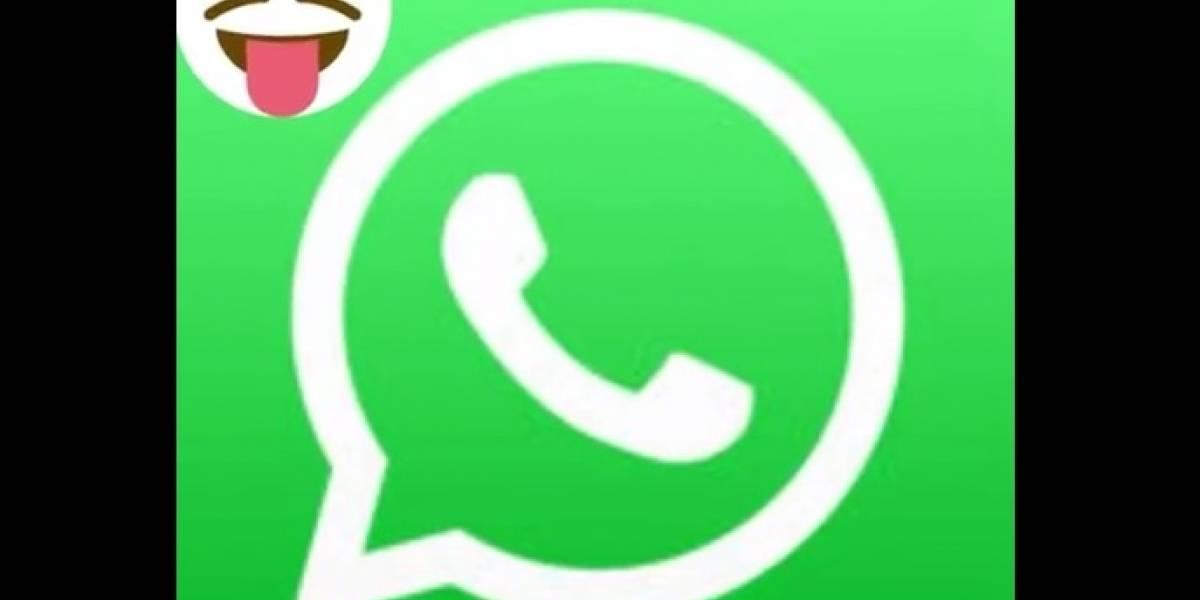 ¡Por fin! Ya se identificó la mujer que está detrás del gemido más popular en WhatsAap