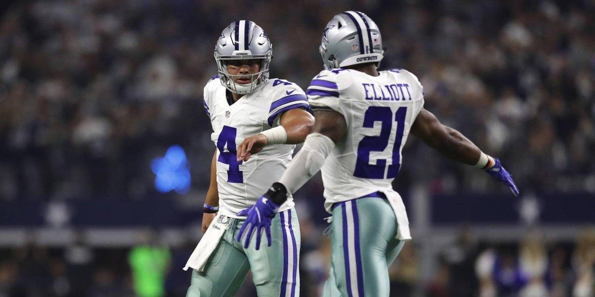 ¡Escándalo! NFL suspende a estrella de los Cowboys