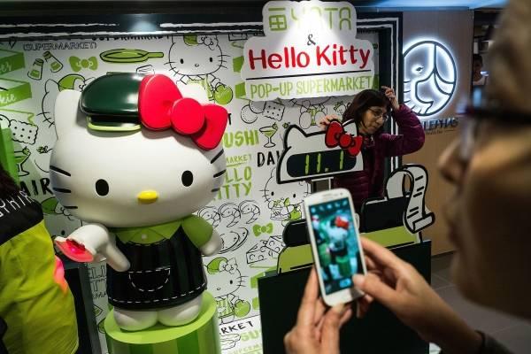 10 cosas que los fanáticos de Hello Kitty deberían saber