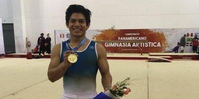 Tomás González consigue bronce en el Panamericano