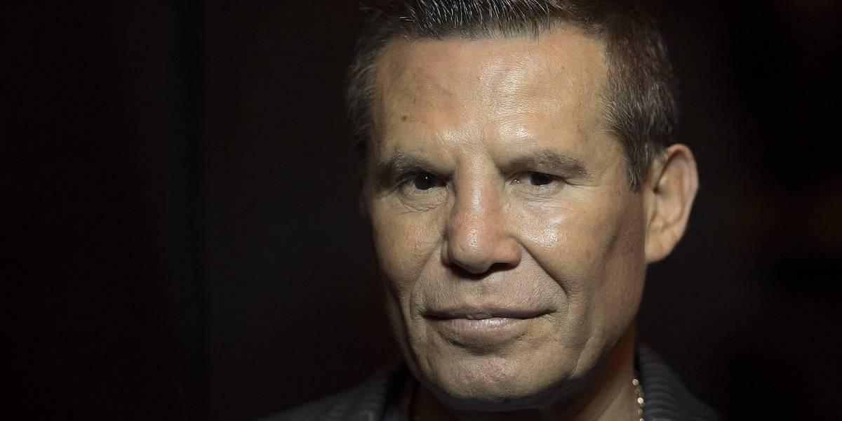 Julio César Chávez no augura un buen futuro para 'Rafa' Márquez