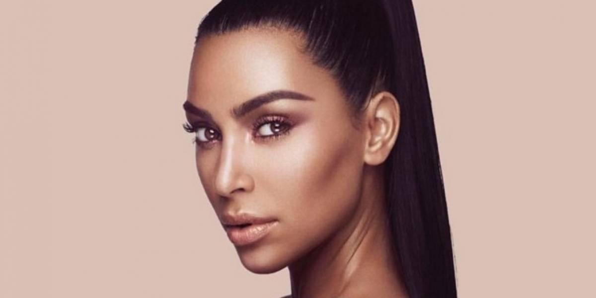 Kim Kardashian fala sobre polêmica envolvendo segurança do filho
