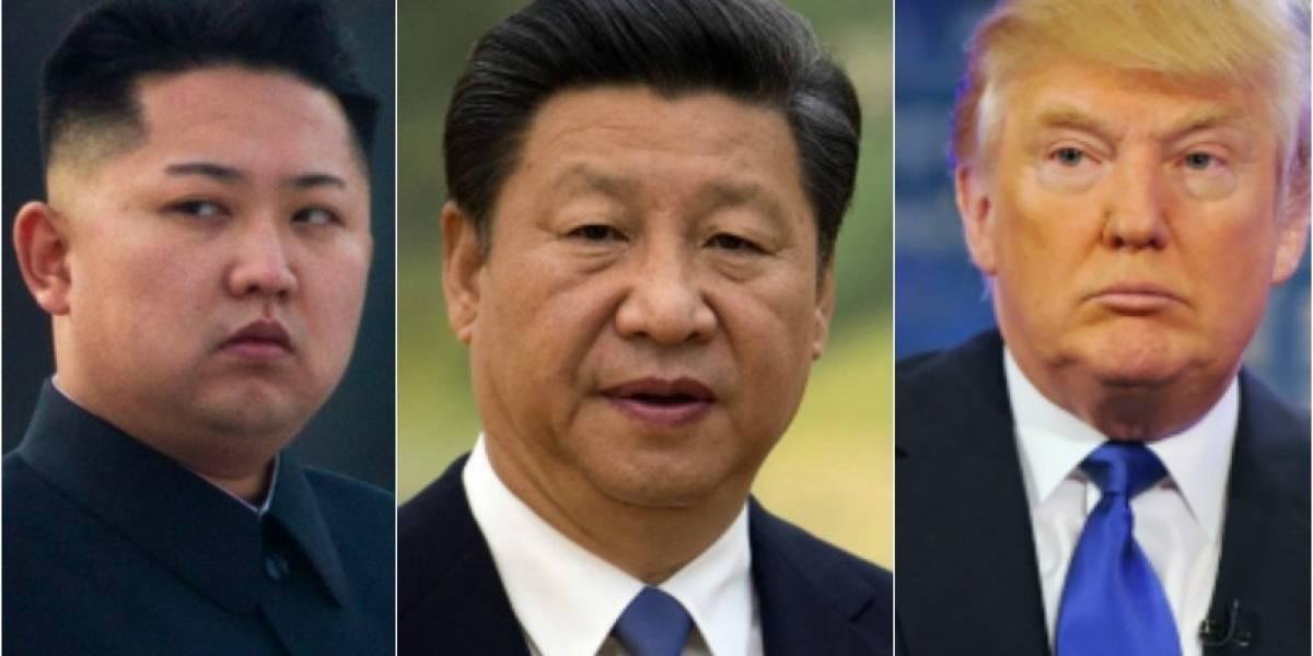 La encrucijada de China que preocupa al mundo: a quién apoyará si EEUU y Corea del Norte entran en guerra